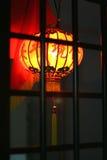 Lantern. A chinese lantern royalty free stock images