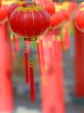 Lantern. Red lantern royalty free stock photos