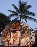 Lantern Art Royalty Free Stock Images