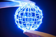 Lantern ball Stock Photos