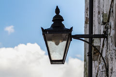 Lantern in Birmingham Royalty Free Stock Images