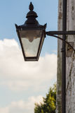Lantern in Birmingham Royalty Free Stock Photo
