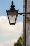 Lantern in Birmingham. United Kingdom Royalty Free Stock Photo