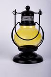 Lantern candle holder Royalty Free Stock Photography