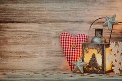 Lantern. Stock Photos