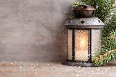 Lantern. Royalty Free Stock Photo