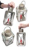 Lantern collection Stock Photos