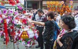 Lantern fair Stock Photos