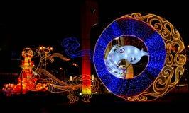 Lantern Festival Stock Image