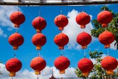 Lantern festival. Stock Images
