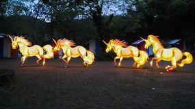 Lantern Festival Stock Images