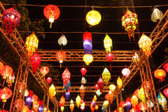 Lantern Festival Royalty Free Stock Photos