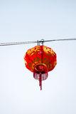 Lantern hang Stock Photography