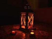 Lantern. Idol japan color spade religion Royalty Free Stock Photo