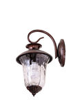 Lantern isolated Stock Photos
