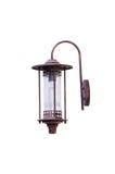 Lantern isolated Stock Photo
