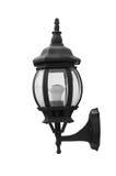 Lantern isolated Royalty Free Stock Image