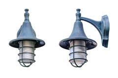 Lantern isolated Stock Photography