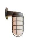 Lantern isolated Royalty Free Stock Photos