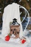Lantern Royalty Free Stock Image