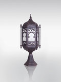 Lantern / Ramadan Concept clipping path included Royalty Free Stock Images