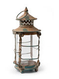 Lantern / Ramadan Lamp concept Stock Photo