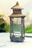 Lantern / Ramadan Lamp concept Royalty Free Stock Images
