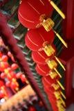 Lantern Tradition Stock Photography