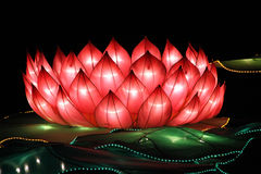 Lantern,tradition Symbol For Celebration In China. Stock Images