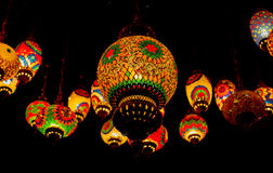 Chandelier Lantern Royalty Free Stock Images