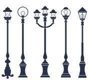 Lantern. Vector illustration (EPS 10 Stock Photos