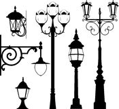 Lantern1 Royalty Free Stock Image