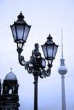 Lanterna Fotografia de Stock