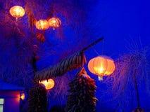 lanterna Fotografia Stock