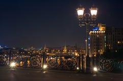 Lanterna Foto de Stock