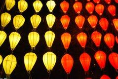 Lanterna Fotografie Stock Libere da Diritti