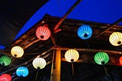 Lanterna Imagens de Stock Royalty Free