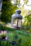 Lanterna fotografia de stock royalty free