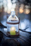Lanterna imagem de stock royalty free