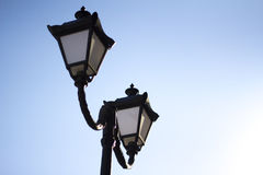 Lanterna Imagem de Stock