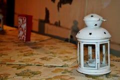Lanterna Fotografía de archivo