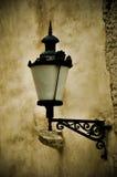 Lanterna antica Fotografia Stock