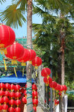 Lanterna chinesa fotos de stock royalty free