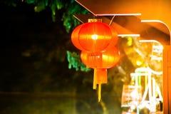 Lanterna chinesa imagens de stock