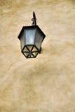 Lanterna clássica do metal Imagens de Stock Royalty Free