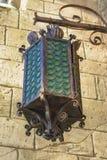 Lanterna classica Fotografia Stock