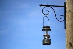 Lanterna d'attaccatura Fotografia Stock