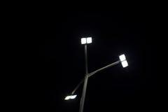 Lanterna da rua Fotos de Stock Royalty Free