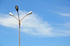 Lanterna da rua imagens de stock royalty free