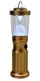 Lanterna de acampamento do diodo emissor de luz Foto de Stock